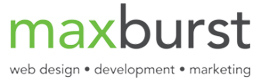Top Web Design Company Maxburst